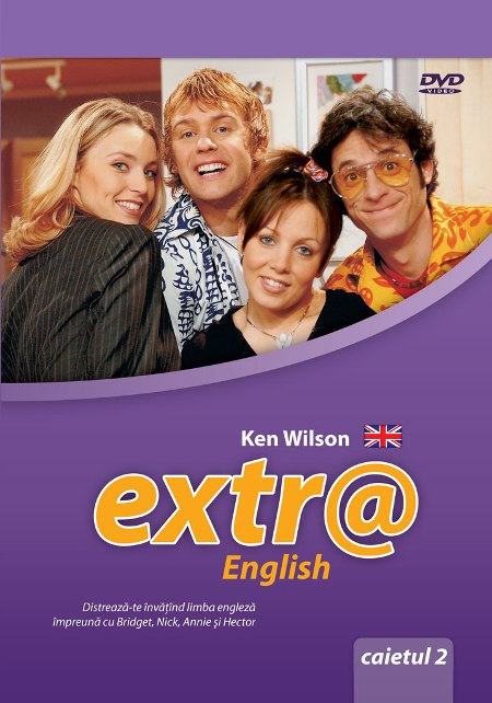 extra english series aprender ingles com seriado