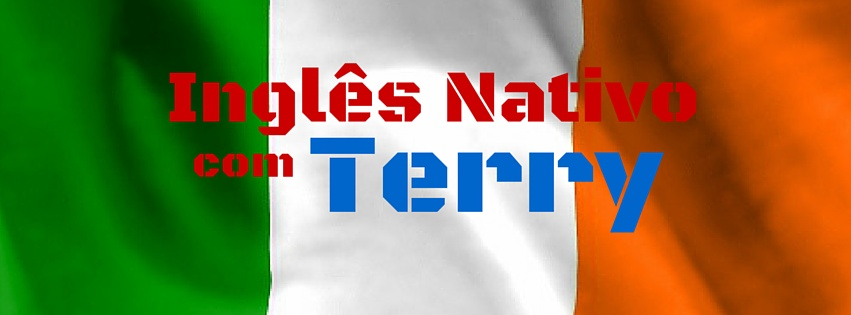 aprender ingles nativo com terry
